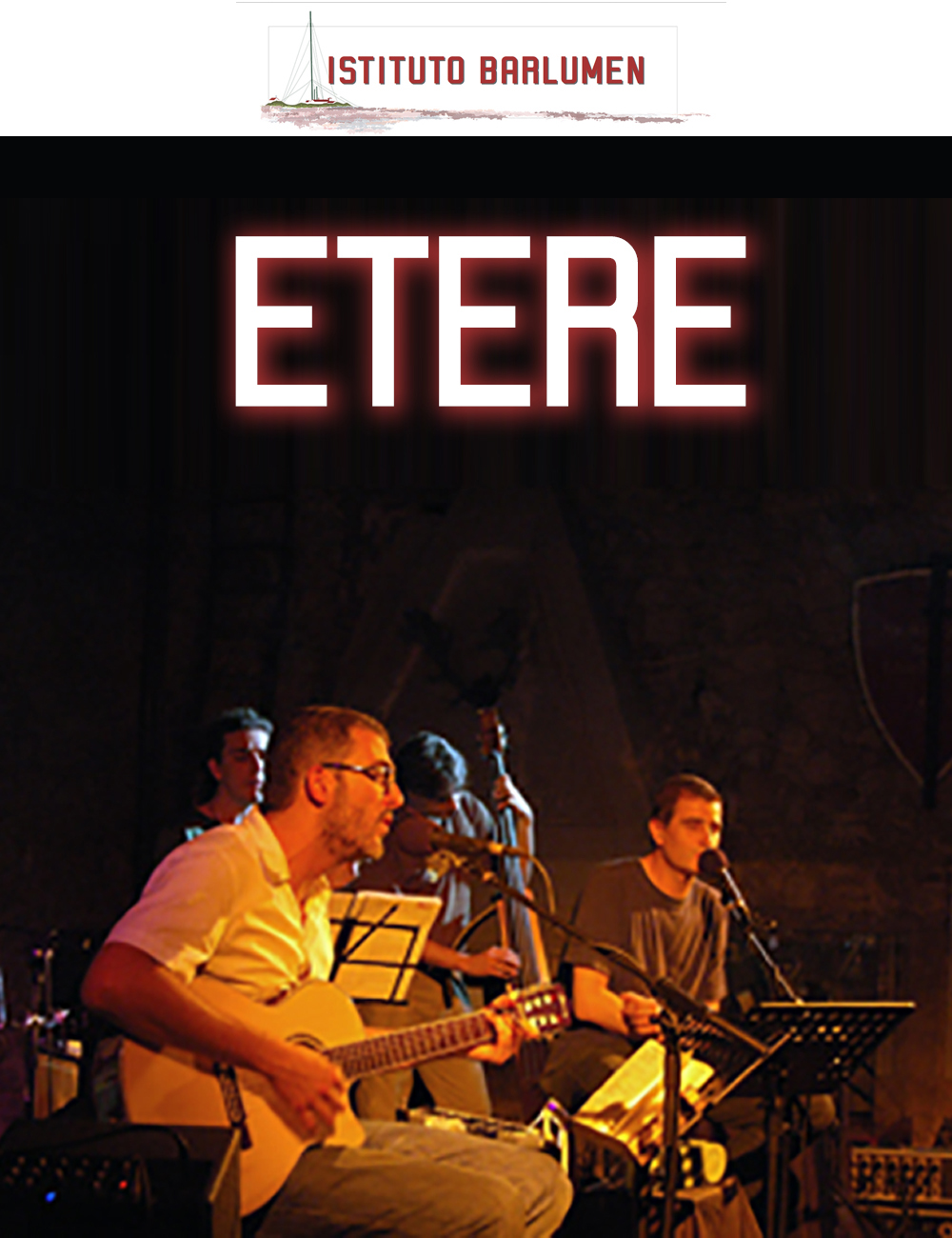 <span>Etere</span>